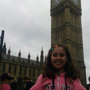 Viajes a Londres para aprender inglés, Miribilla School