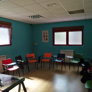 Cursos de inglés, francés y euskera en Miribilla, Bilbao