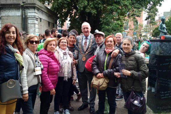 Viajes para aprender inglés, de Bilbao a Dublín