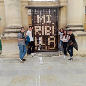 Viajes para aprender ingles. De Bilbao a Malta