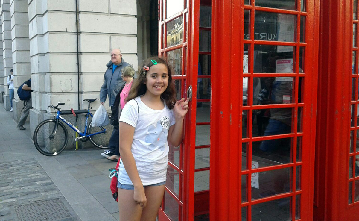 Viajes a Londres, Edimburgo, Dublín y Malta para aprender inglés
