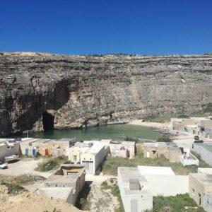 Viajes a Malta para aprender inglés